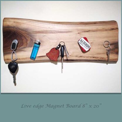 Rustic and More Magnet Boards 8x12